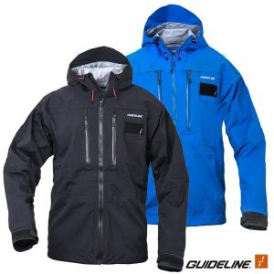Giacca Da Pesca Experience LT Jacket - Guideline