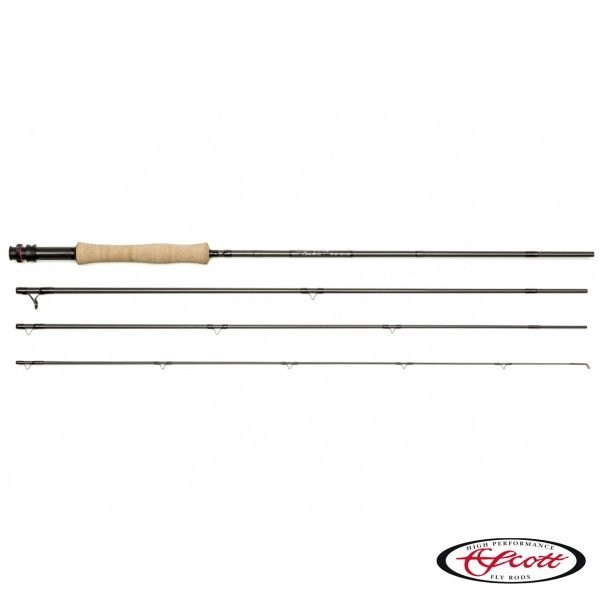 scott fly rod centric