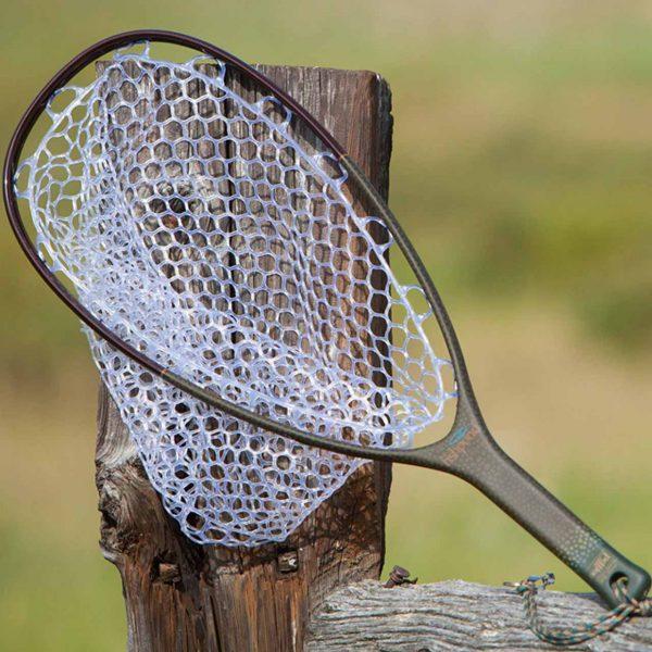 fishpond native net