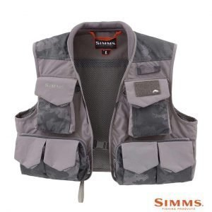 Gilet da pesca Freestone Vest - Simms
