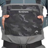 simms guide wader