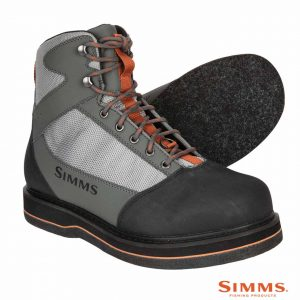 Tributary Wading Boots Felt Soles - Simms