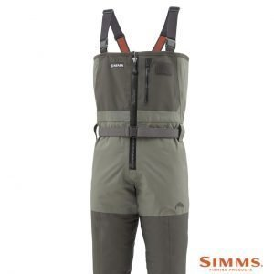 Wader FREESTONE Z Stockingfoot - Simms