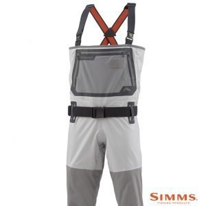 Wader G3 GUIDE Stockingfoot - Simms