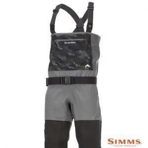 Wader GUIDE Classic Stockingfoot - Simms