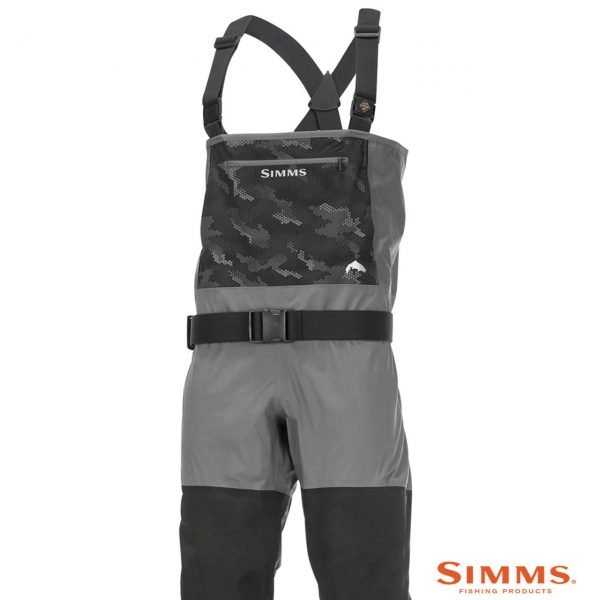 wader simms guide classic