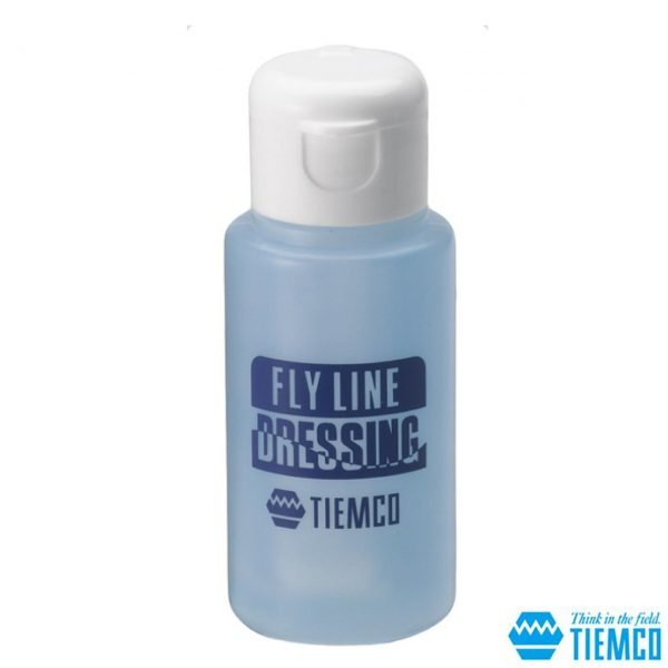 tiemco fly line dressing