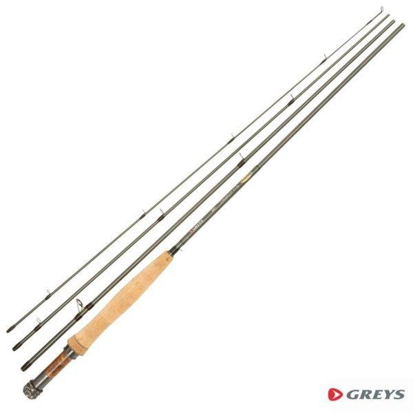 greys streamflex gr80