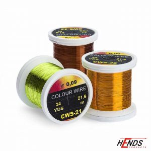 Filo Metallico Color Wire - Hends