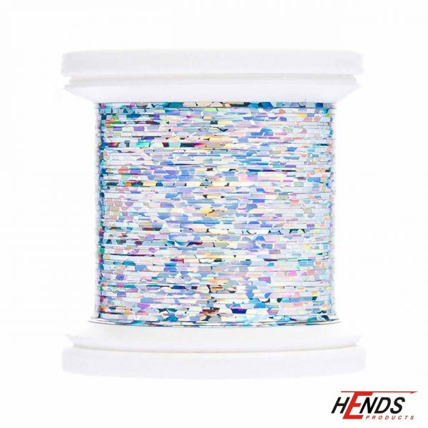 hends tinsel holographic