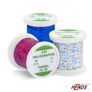 Tinsel Olografico Holographic - Hends