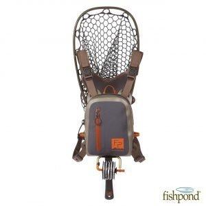 Marsupio Thunderhead Chest Pack - Fishpond