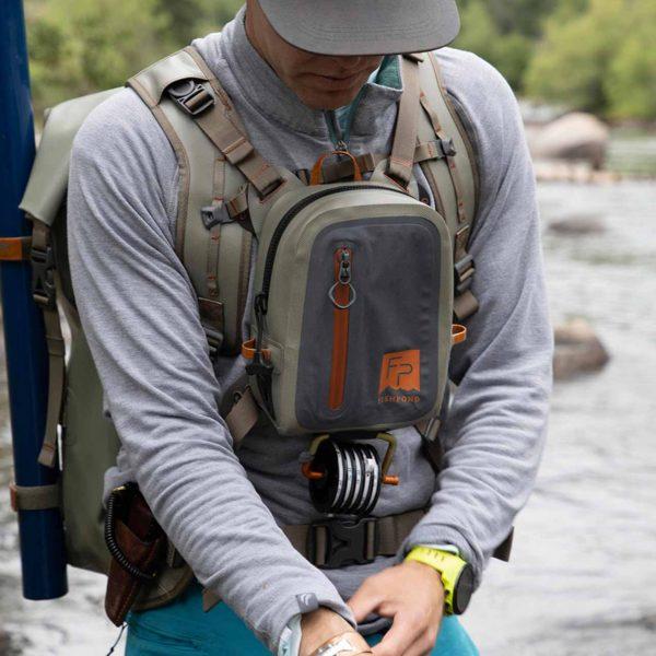 fishpond thunderhead chest pack