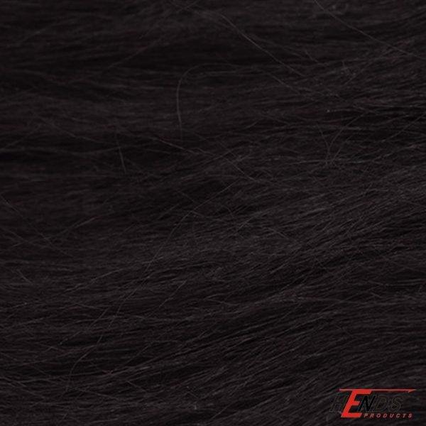 hends long hair