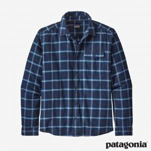 Camicia Lightweight Fjord Flannel Shirt - Patagonia