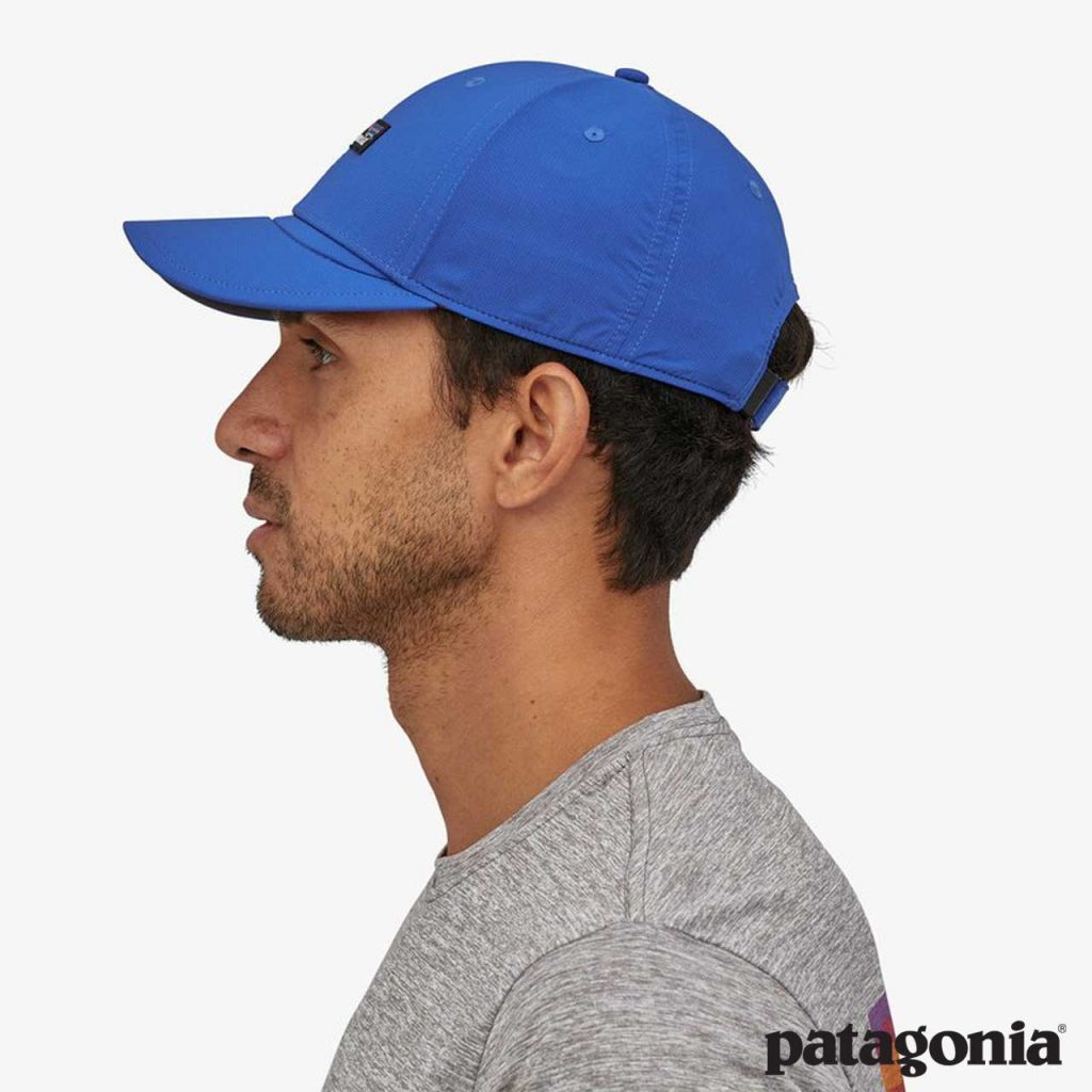 patagonia cappello airshed