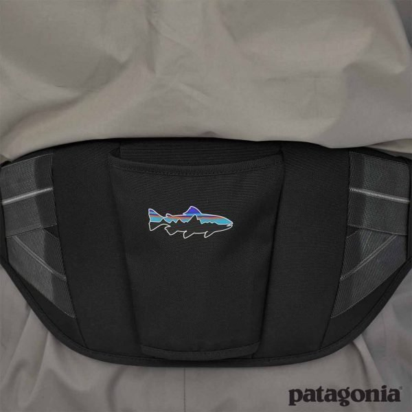 patagonia support belt cintura