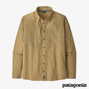 Camicia leggera Sol Patrol™ - Patagonia