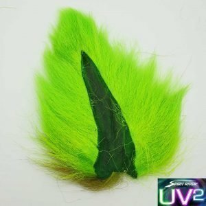 Coda di cervo Bucktail UV 2 - Spirit River