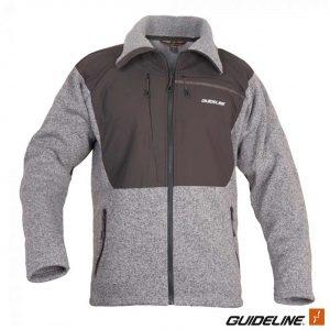 Felpa con zip Alta Fleece Jacket - Guideline