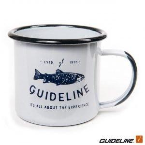 Trout & Nature Mug - Guideline