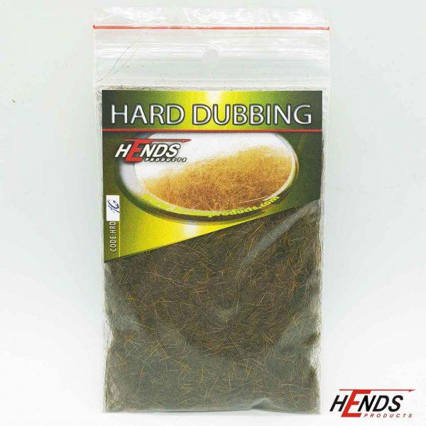 hends hard dubbing