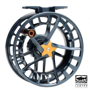 LITESPEED F Fly Fishing Reel -  Waterworks Lamson