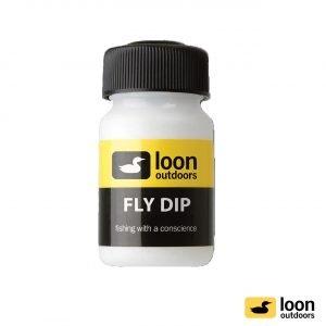 Liquido Idrorepellente Fly Dip - Loon