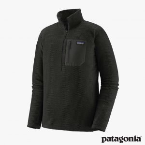Pile R1® Air Zip Neck Fleece - Patagonia