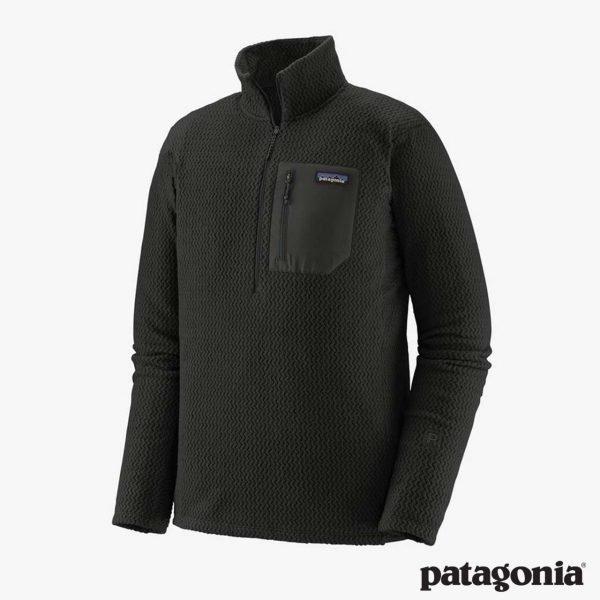 patagonia r1 zip