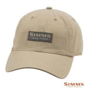 Cappello Ripstop Cap - Simms