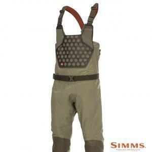Flyweight Stockingfoot Waders  - Simms