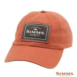 Cappello Single Haul - Simms