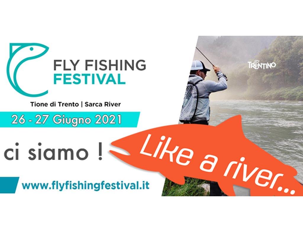 fly fishing festival