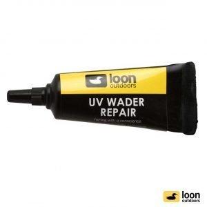 Colla UV Wader Repair - Loon