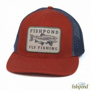 Cappello Las Pampas Hat - Fishpond