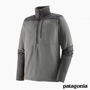 Pile R1® Fitz Roy 1/4 Zip Fleece - Patagonia