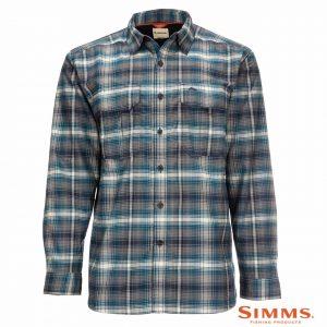 Camicia di flanella Coldweather Shirt - Simms