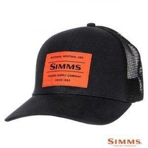 Cappello Original Patch Trucker Hat - Simms