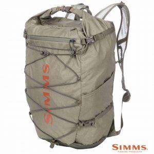 Zaino Flyweight Access Fishing Pack - Simms