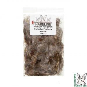 Pernice Naturale Premium Partridge - Hareline